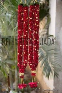 Order Indian Wedding Fresh Flower Garlands Online Indian
