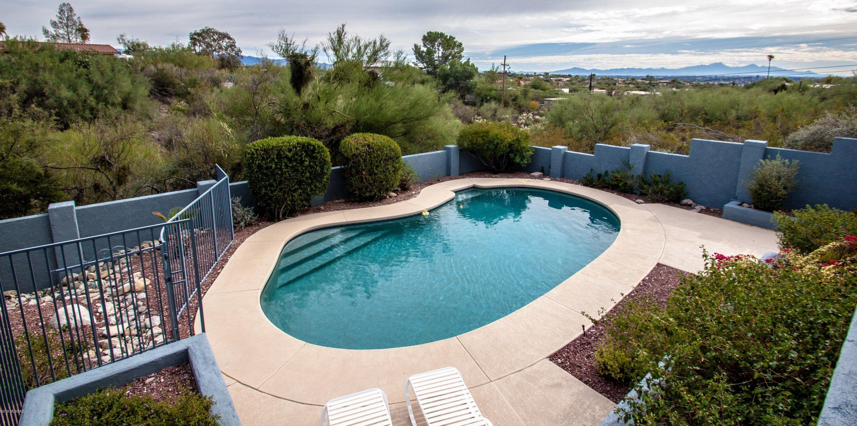 For Sale 5036 N Calle Bosque, Tucson, AZ 625,000