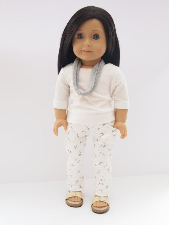 American Girl clothes, Maplelea clothes and 18\