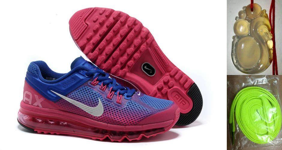 Calcedonia Dragon Volt 2013 Lace Mujeres Nike Air Max 2013 Volt Hiper Azul db80ff