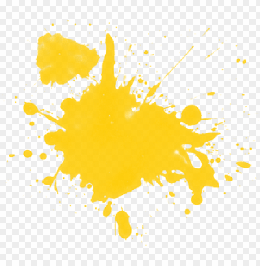 Ideal Paint Splatter Background The Gallery For Yellow Yellow Ink Splash Png Image With Transparent Background Png Free Png Images In 2020 Free Png Paint Splatter Png Images