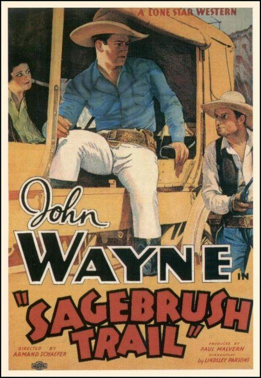 Old Cinema Poster