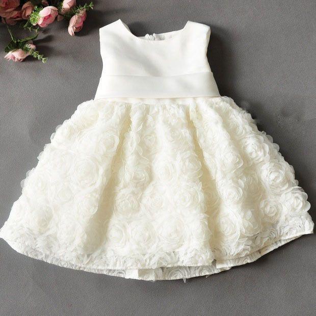 c2c57a939 Resultado de imagen para vestidos bautizo bebe invierno