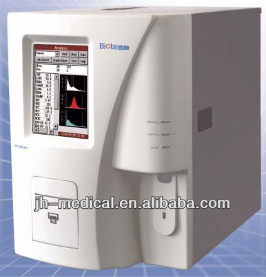 china blood cell counter, #mindray hematology analyzer, #5
