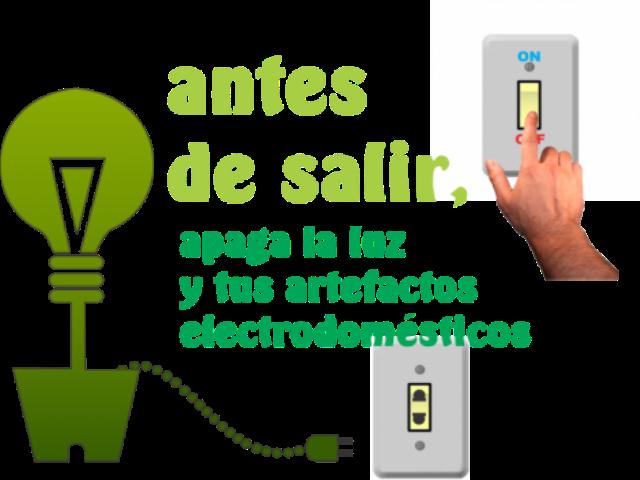 Reunion Informativa Para El Ahorro De Energia Electrica Save Energy Quotes Energy