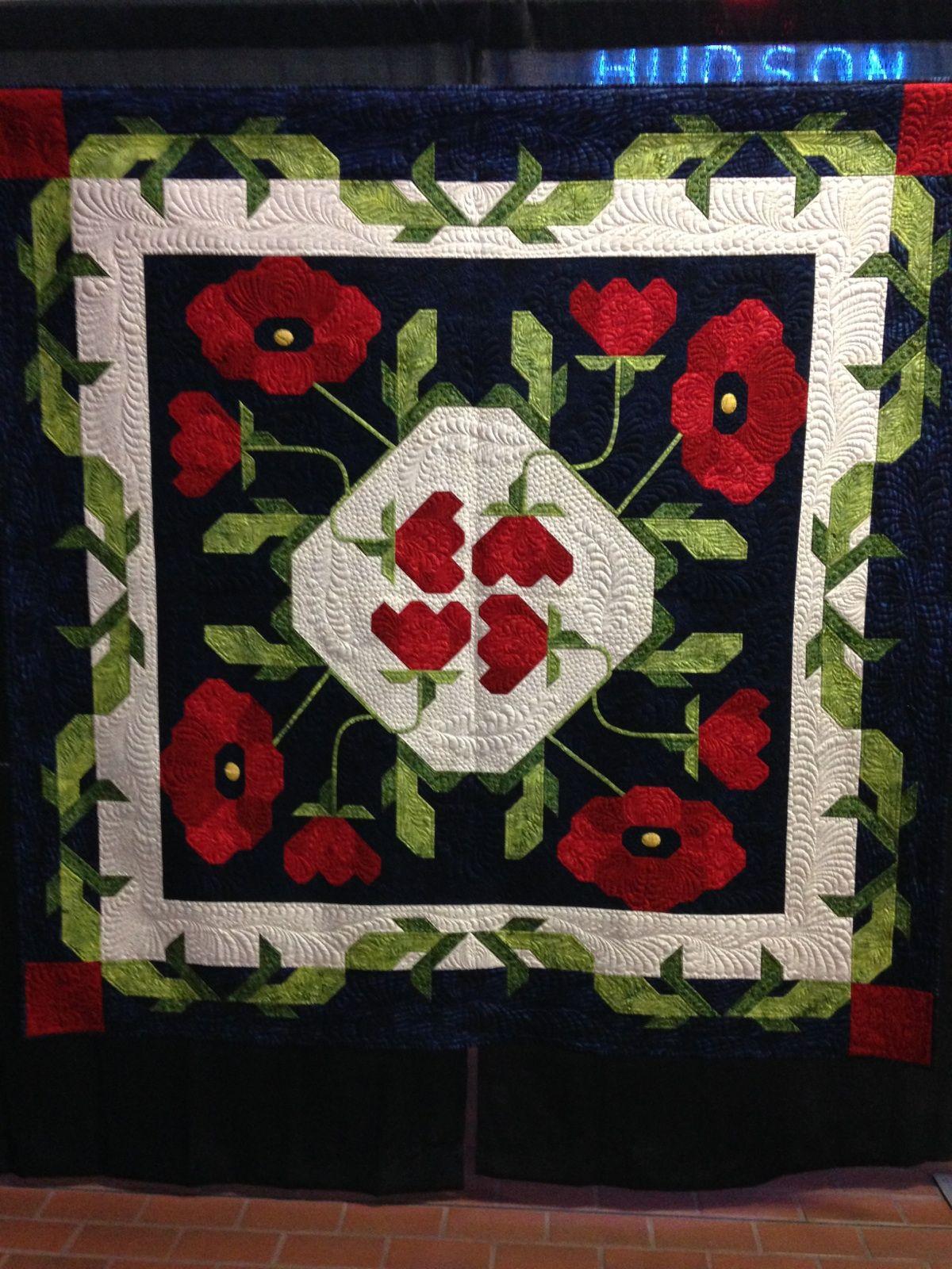 Shipshewana Quilt Show Quilts Pinterest