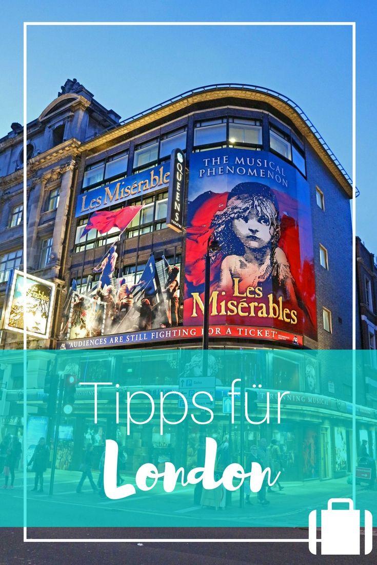 Tipps Fur Ein Wochenende In London London Sehenswurdigkeiten Reisen Und London Wochenende