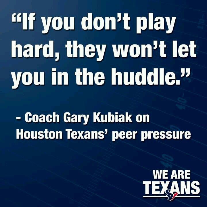 Love My Texans!