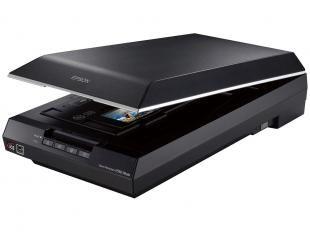 Scanner Fotográfico Epson Perfection V550 Mesa - Colorido 6400 dpi