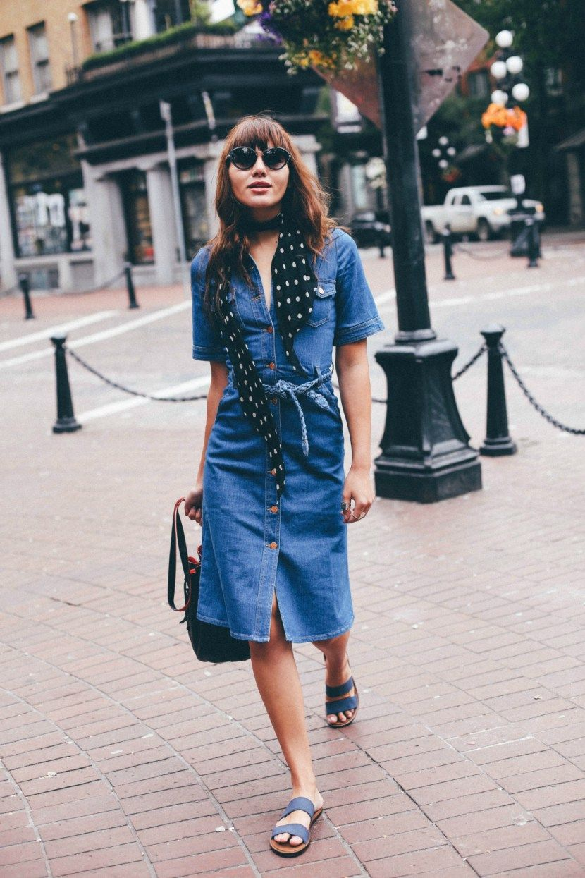 How to Wear Polka Dots: 16 Outfit Ideas and Pieces to Shop Now | StyleCaster