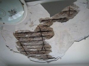 Repair Spalling Concrete With Images