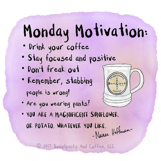 Liz Cleland On Twitter Monday Motivation
