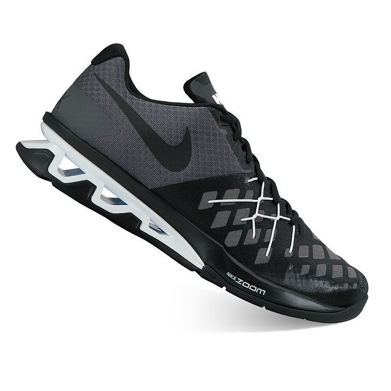 wholesale dealer 4bb01 90522 Nike Reax Lightspeed II Men s Cross Training Shoes, Oxford, 852694-002