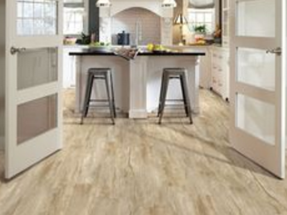 Shaw Resilient Flooring Floorte Home Decor