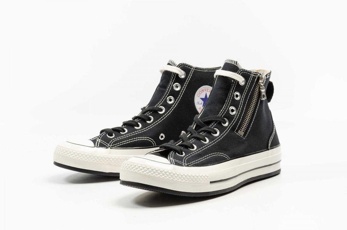 Converse Chuck 70 RIRI Black   163087C