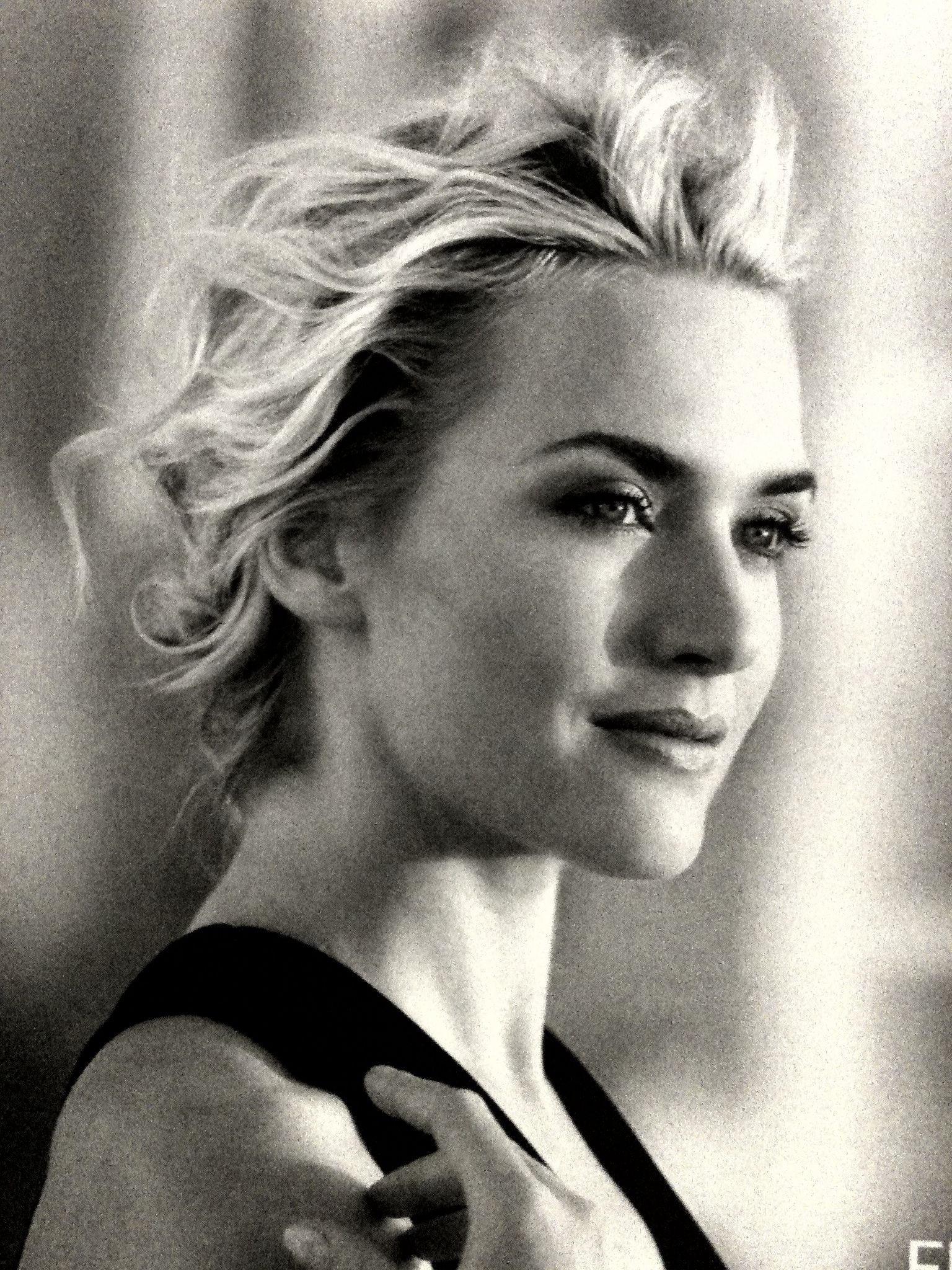 Kate Winslet Longines Advert Kate Winslet People Pretty People