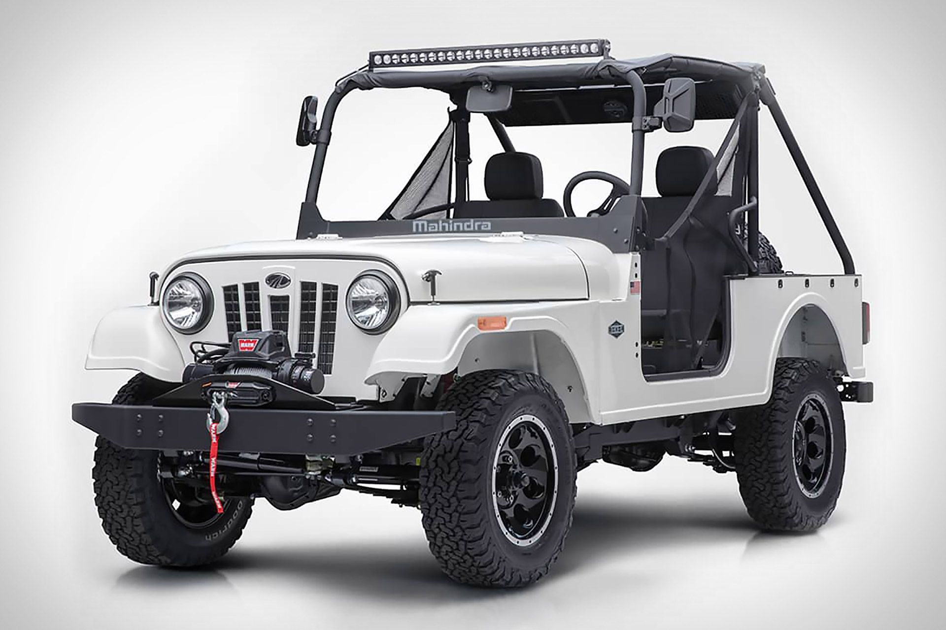 Roxor Off Road Vehicle Offroad Jeep Offroad Vehicles Willys Jeep