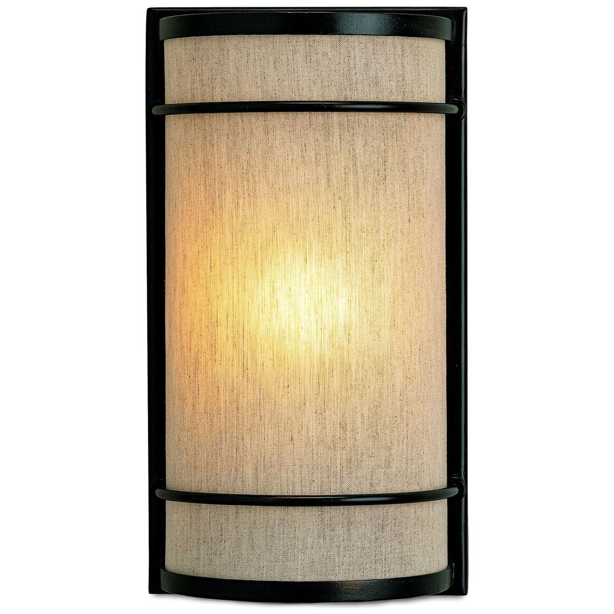 Currey & Company Dorset Wall Sconce CC-5907 | Currey and Company ...