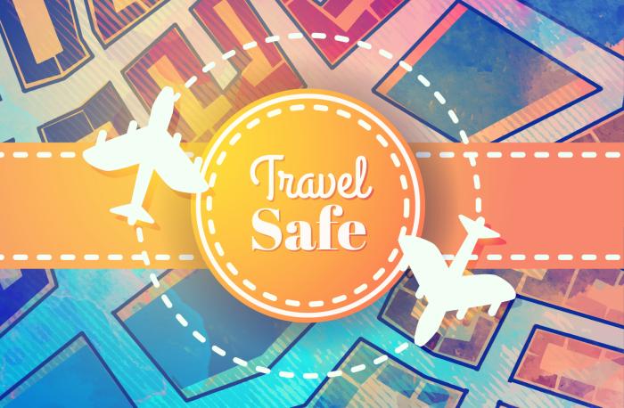 Vector Feliz Viaje Familia: Consejos Para Viajar Seguros En Familia #viajarenfamilia