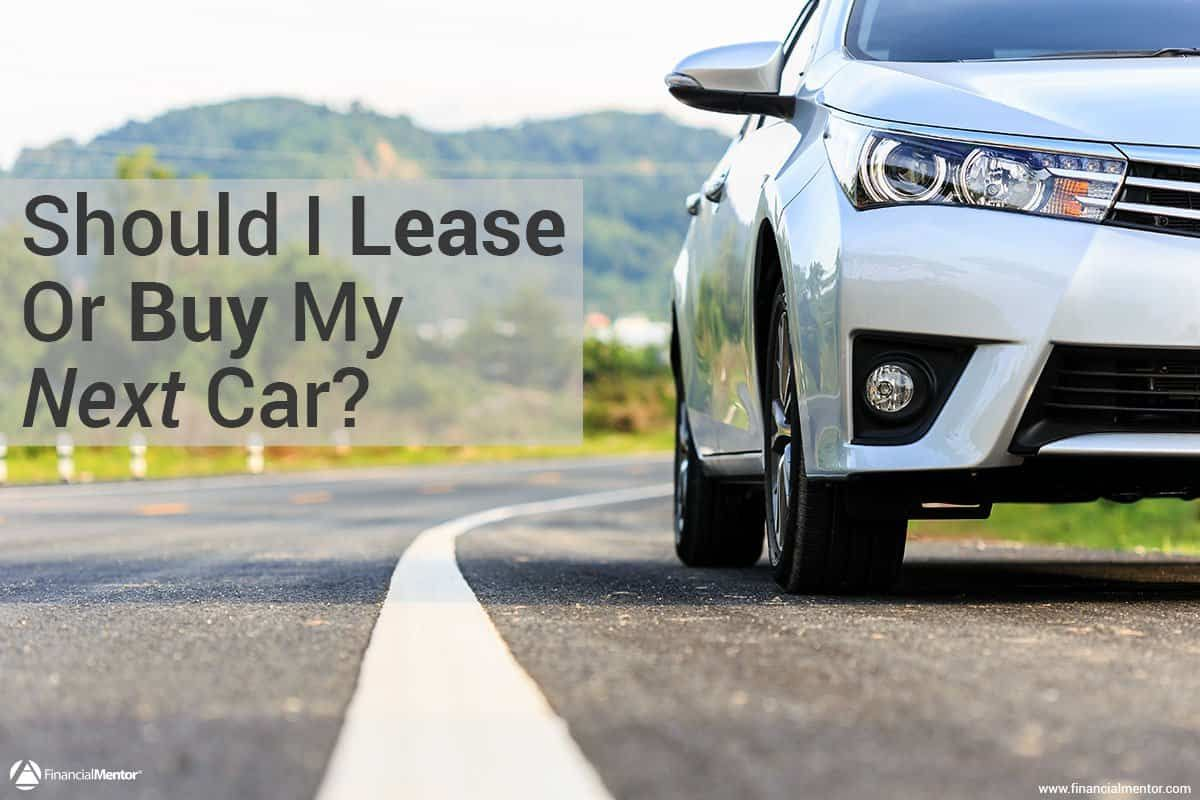Lease vs. Buy Car Calculator Buying new car, Car