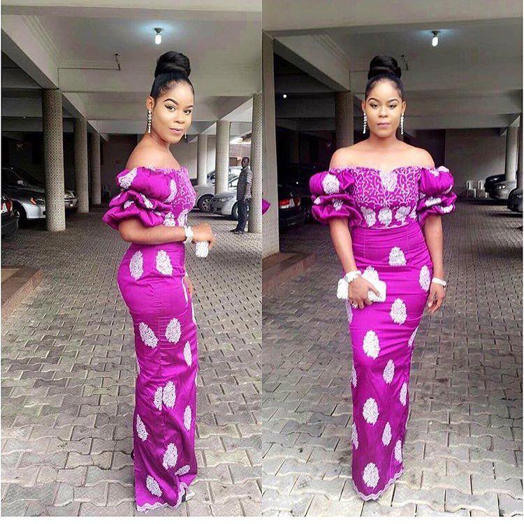 Pin de Musu Boikai en African dresses | Pinterest | Africanos ...