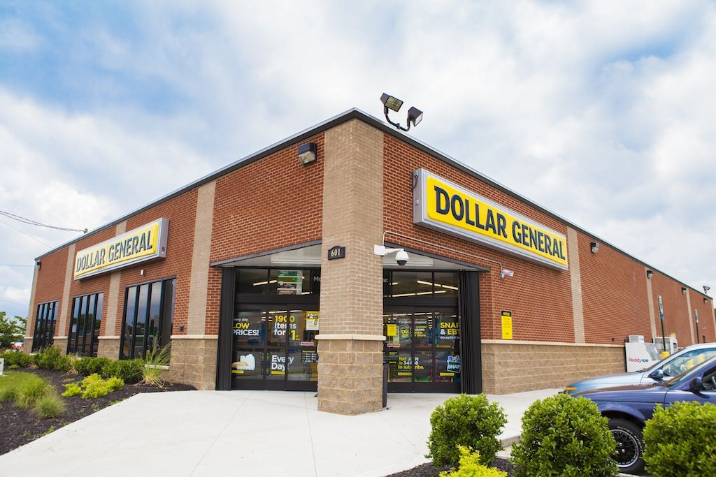 Finding a Dollar General near me now is easier than ever
