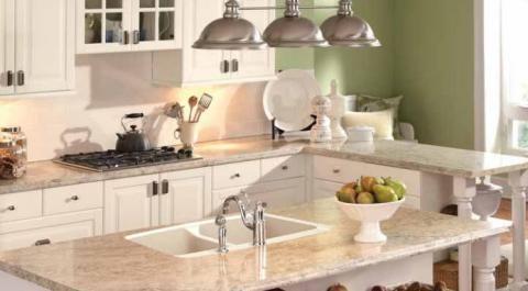 Madura Pearl Wilsonart Laminate Remodeling Countertops