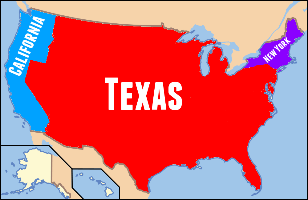 YEAH TEXAS Maps Pinterest Texas Humor And Funny Stuff - Us map according to foreigners
