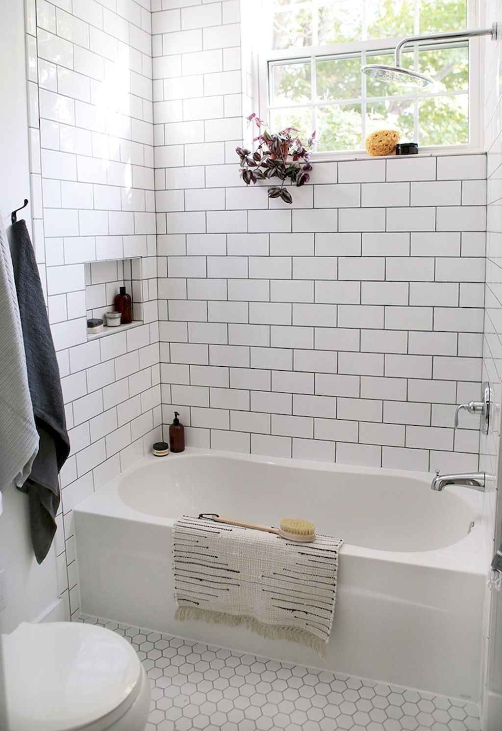 120 Modern Farmhouse Bathroom Design Ideas And Remodel Bathroom Remodel Master Bathroom Remodel Shower Bathrooms Remodel