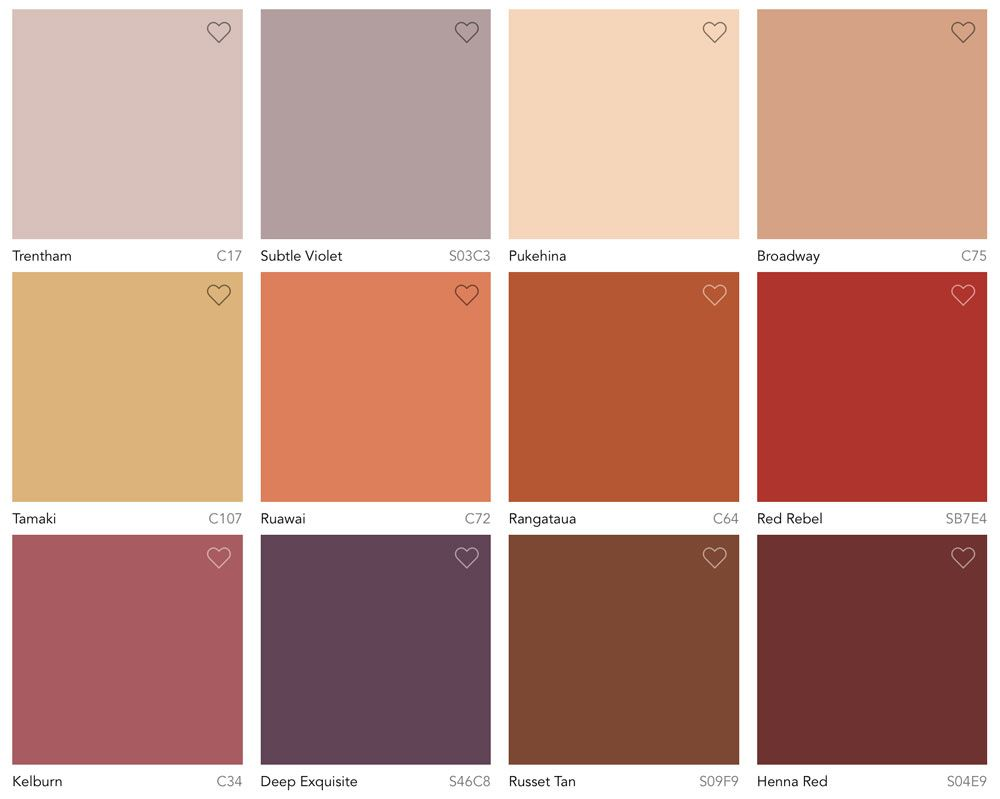 2020 2021 color trends top palettes for interiors and on home office color trends id=34125