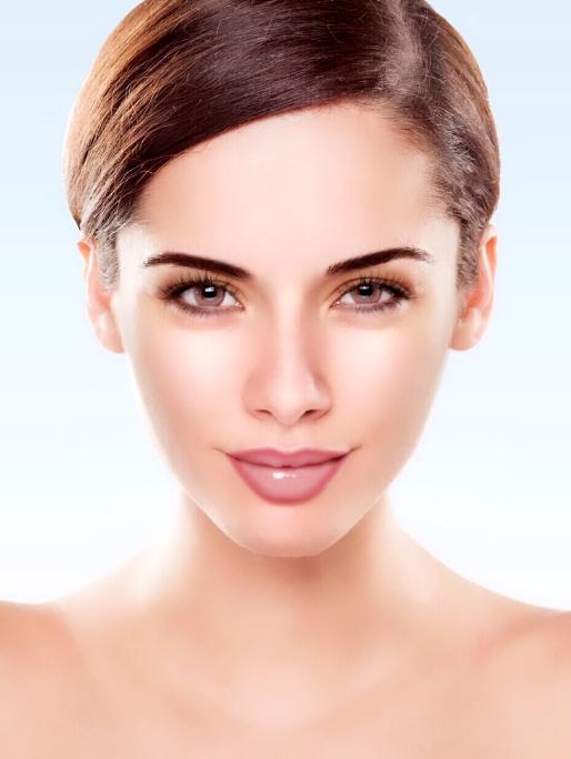 YouCam Makeup Web TryOn Makeup, Fb share