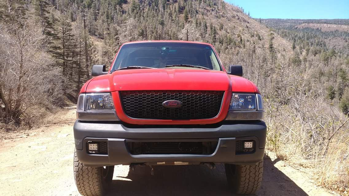 Pin by Michael Waters on rangers Ford ranger, Ranger, Suv