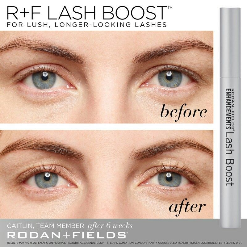 3545687d74c What if you could give your lashes an amazing BOOST? You can! Check out the  possibilities at bbass.myrandf.com. 60-day money-back guarantee.