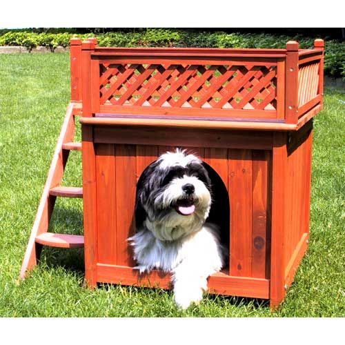 Outdoor And Indoor Dog House Design Ideas Pets Small Dog House