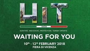 2018 - HIT - Hunting Individual Protection Target Sports, Feb. 11 ...
