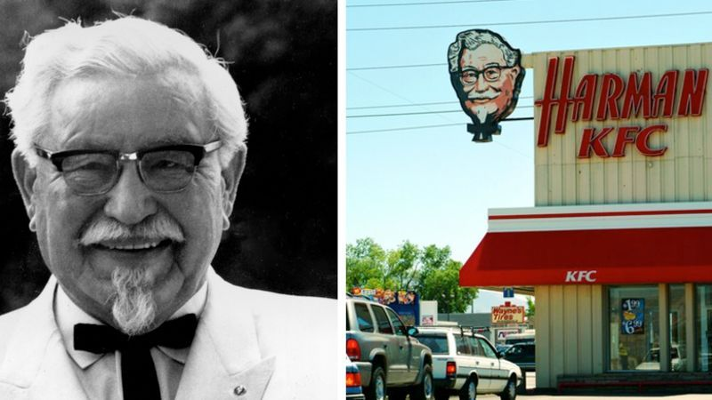 TIL Colonel Sanders was in a shootout with a local rival who killed a bystander. With his competitor convicted of murder Sanders' first restaurant lost its competition.