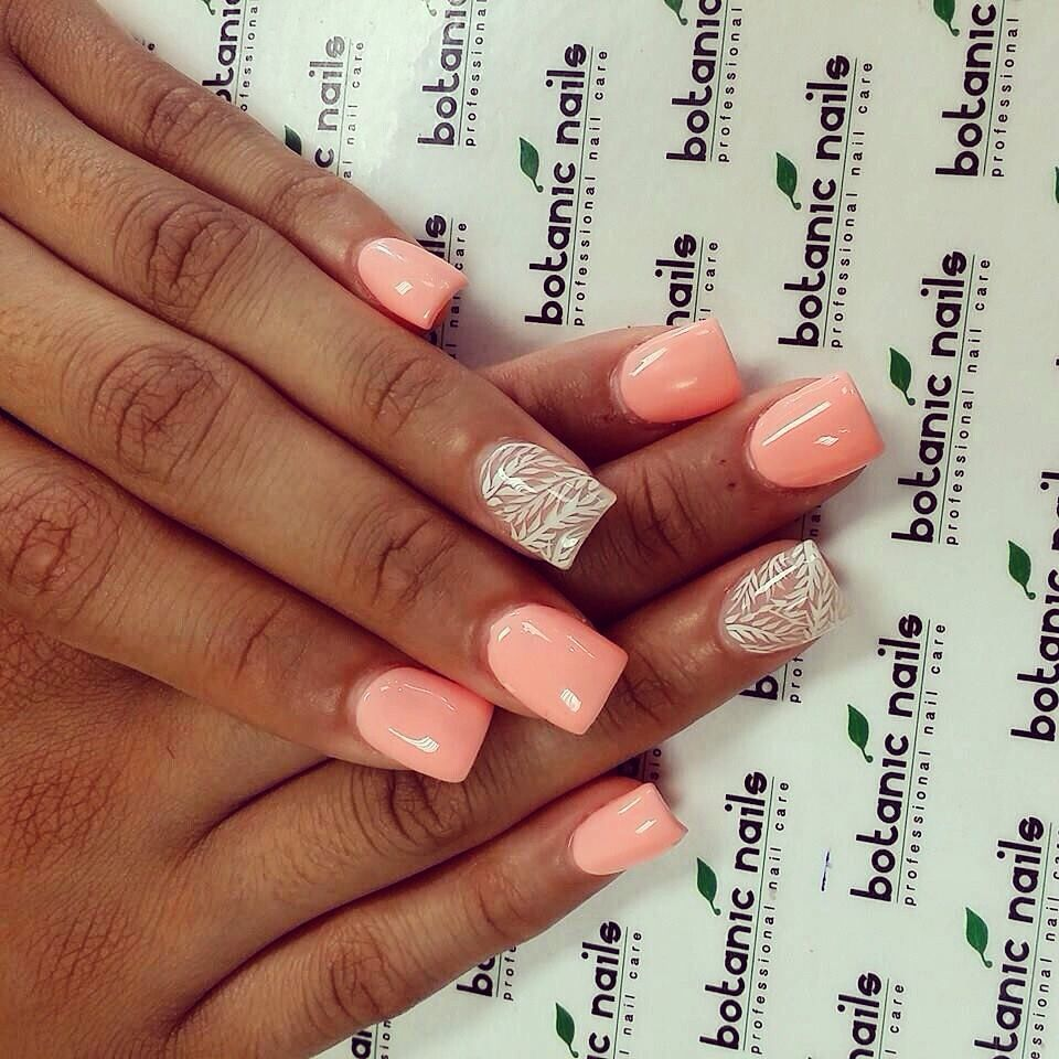 Pretty! Get the Look at Polished Nail Bar! #Milwaukee #Brookfield ...