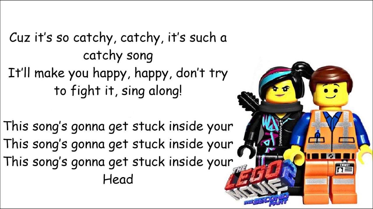 Pin On Lego Movie 2 Movie
