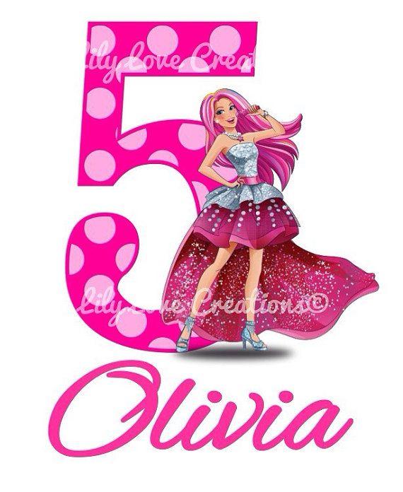 Barbie Rock N Royals Wallpaper: Barbie Rockera. Free Barbie La Rockera. Finest Barbie Rock