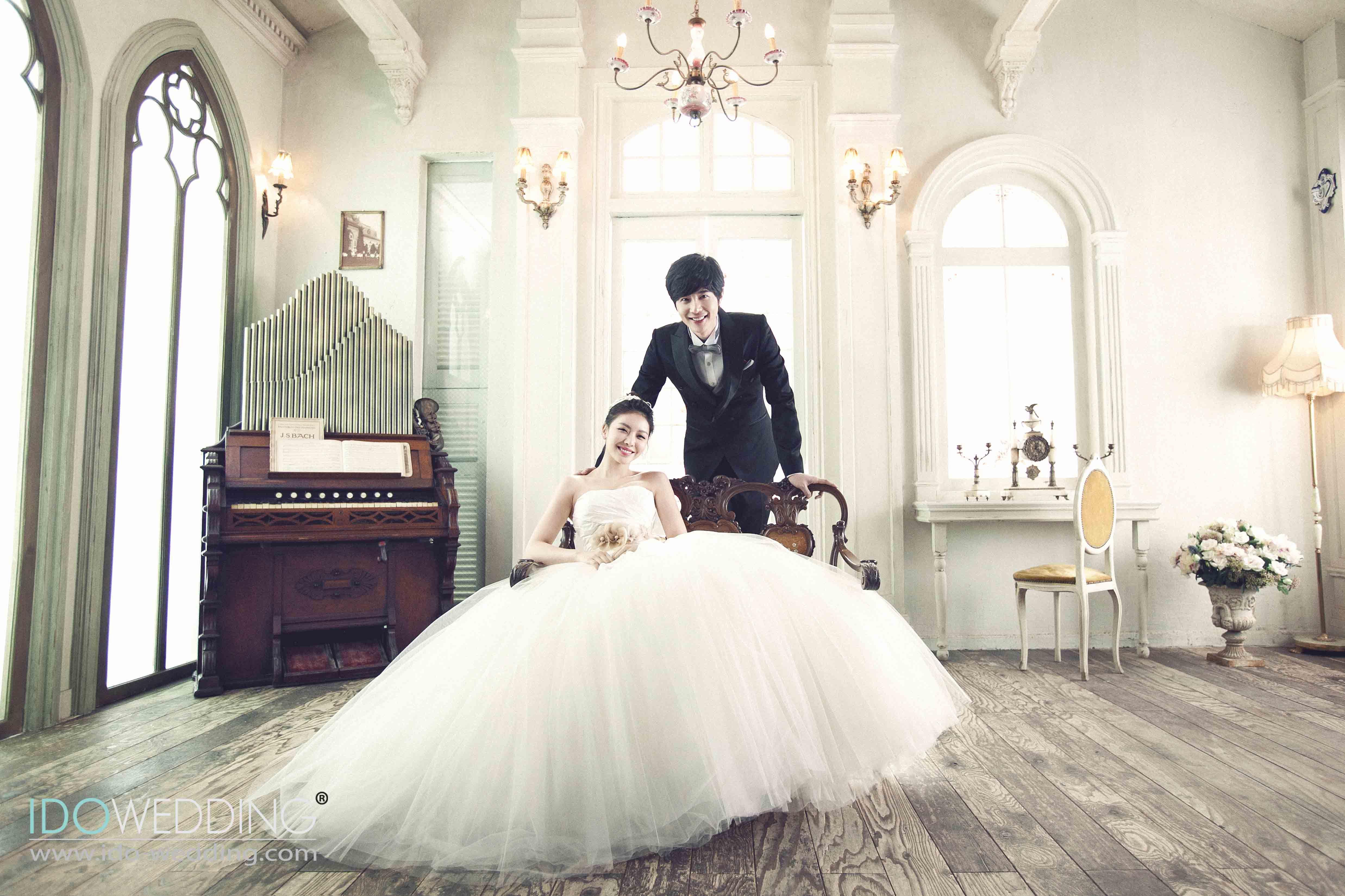 Exelent Korean Wedding Decorations Pictures - The Wedding Ideas ...