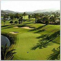 Golfplätze in der Region Murcia. Hier macht Golfurlaub richtig Spaß.