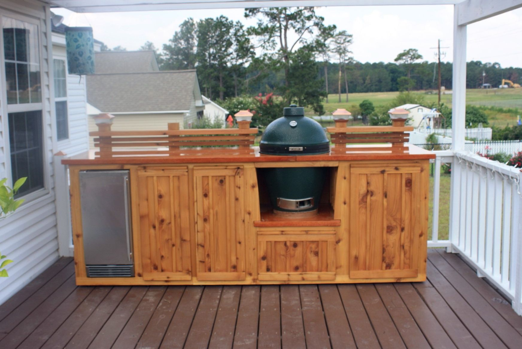 brilliant diy outdoor kitchen on deck m92 for home decoration ideas with diy outdoor kitchen on on outdoor kitchen on deck id=91882