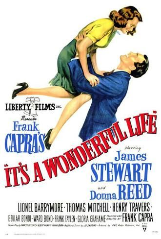 'It's a Wonderful Life' Posters - | AllPosters.com