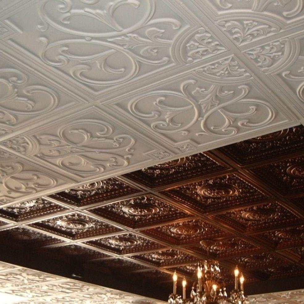 ceiling tiles remodeling diy home office kitchen bedroom bathroom