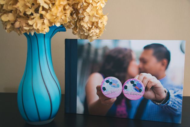 Say Thanks with Fizara Albums for the Parents | Fizara DIY Photo Albums