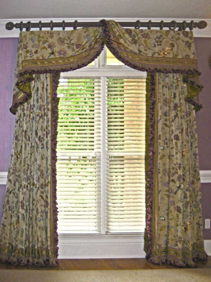 8 Best Panel Curtains Images On Pinterest: Moreland Valance - Google Search