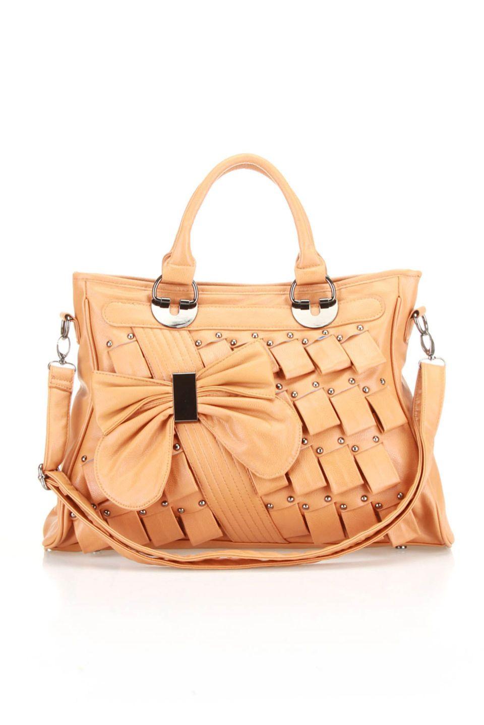 Bow Handbag! Perfect accessory!!