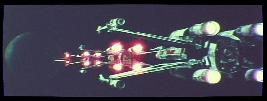 Pugo Grande 16mm  Version | Star wars | Star wars, Sci fi, War