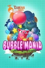 Bubble Mania Free Games Bubbles App