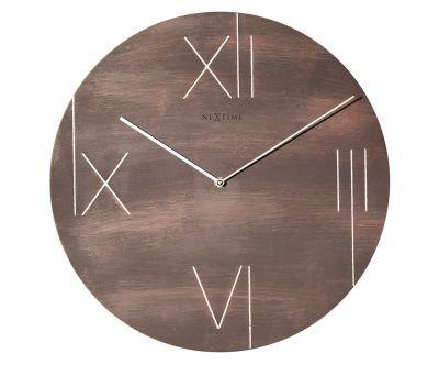 Настенные часы GALILEO - металл, Ø43 см
